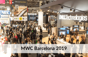 MWC Barcelona: Mobile Innovations to Watch in 2019