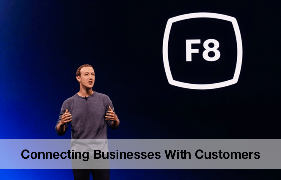F8 Conference 2019: Connecting Businesses With Customers