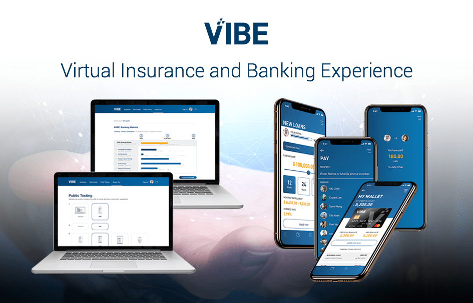 All-In-One Digital Revamp For Financial Services