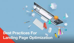 Landing Page Optimization Tips