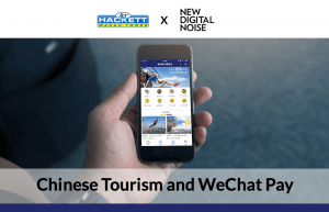 Breaking Into China's Tourism Market With WeChat Pay