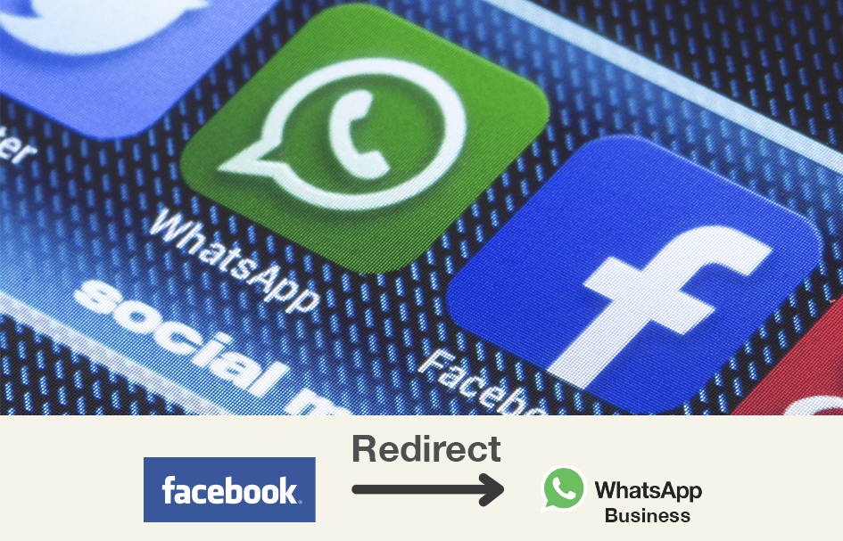 Connecting Facebook Ads with WhatsApp