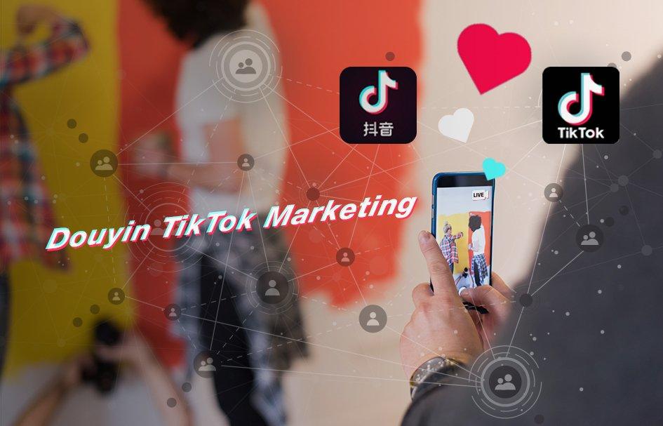 Douyin TikTok Marketing Debut in Hong Kong
