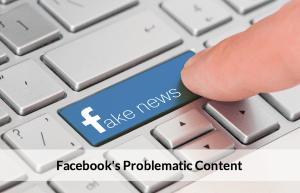 Facebook's Combat Against Problematic Content