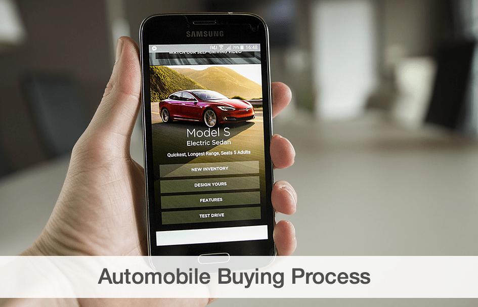 Understanding the Auto Journey