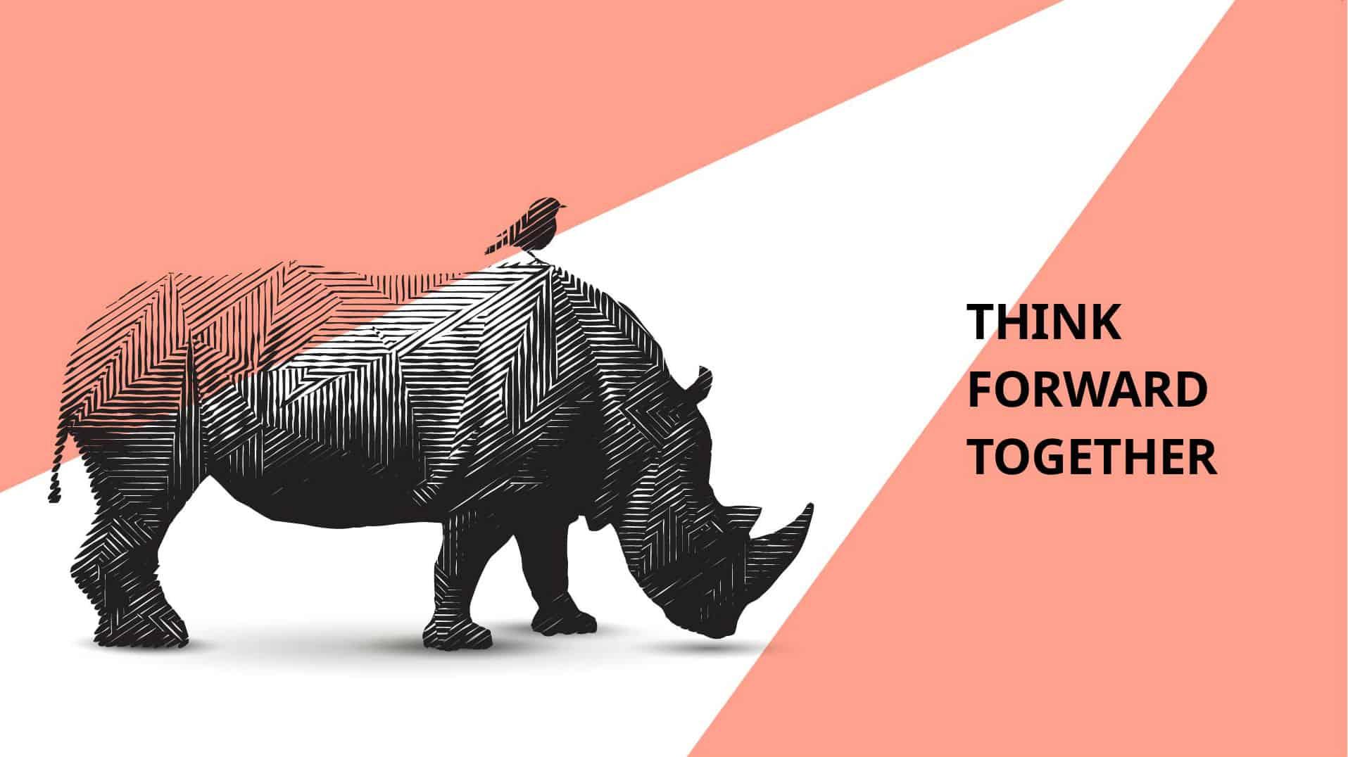Think Forward Together